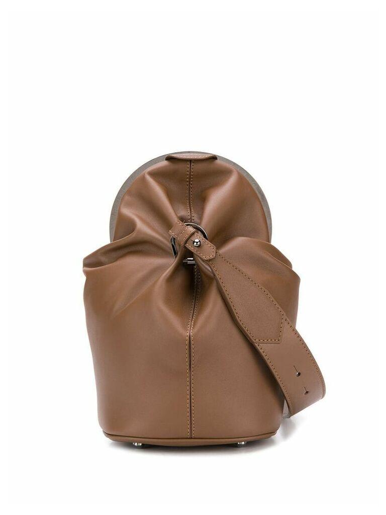 Max Mara Cecile shoulder bag - Brown