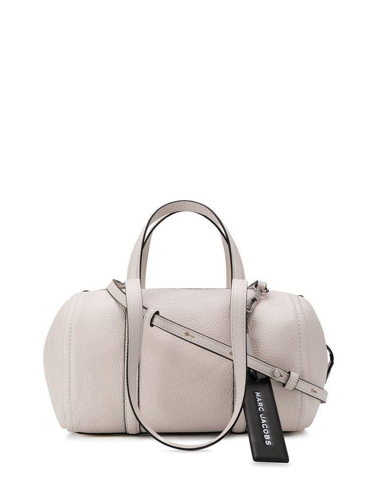 Marc Jacobs Tag Bauletto bag - White