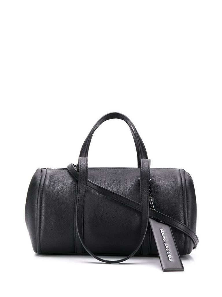Marc Jacobs Tag Bauletto bag - Black