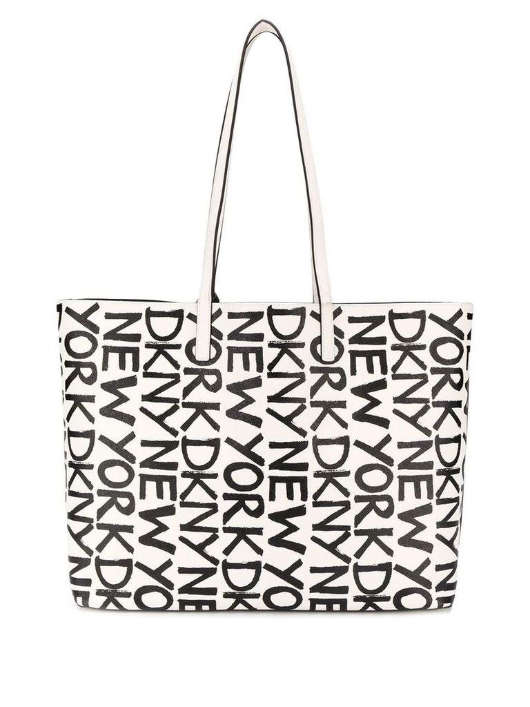 DKNY Brayden shoulder bag - Black