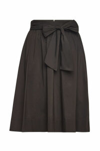 Steffen Schraut Skirt with Cotton