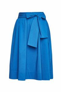 Steffen Schraut Skirt with Cotton