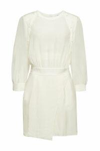 Iro Shade Mini Dress