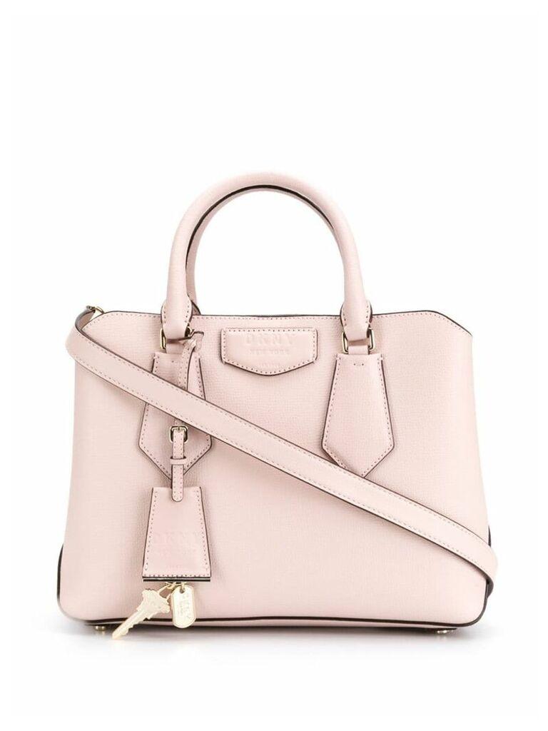 DKNY Sullivan tote bag - Pink