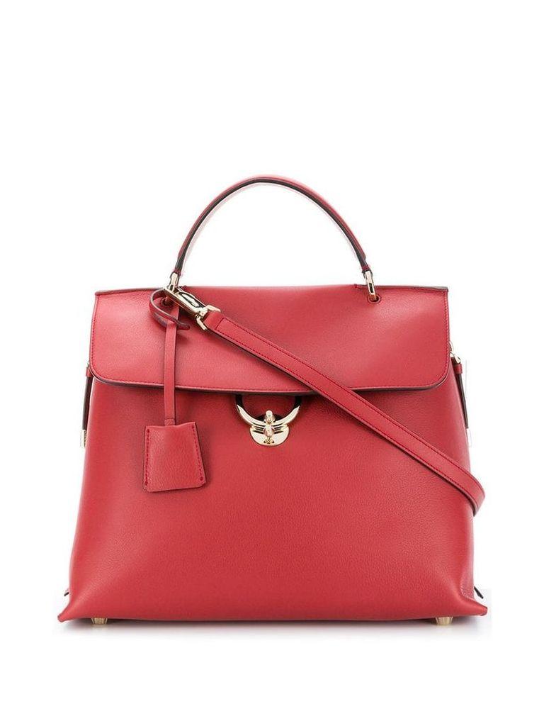 Salvatore Ferragamo Top Handle bag - Red