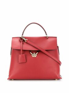 Salvatore Ferragamo Top Handle bag - Red
