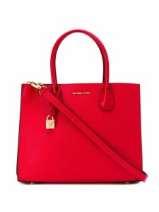 Michael Michael Kors Mercer bag - Red