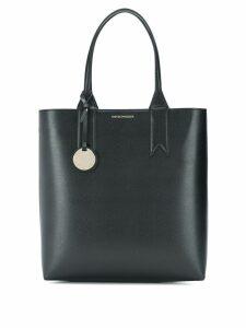 Emporio Armani tote bag - Black