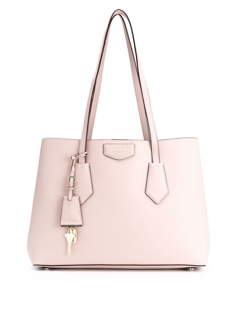 DKNY Sullivan shoulder bag - Pink