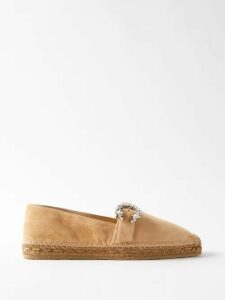 4 Moncler Simone Rocha - Perspex Flower Transparent Hooded Parka - Womens - Clear