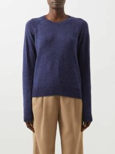 Burberry - House Check Pleated Skirt - Womens - Beige Multi