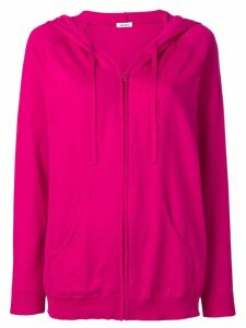 P.A.R.O.S.H. Cool hoodie - Pink