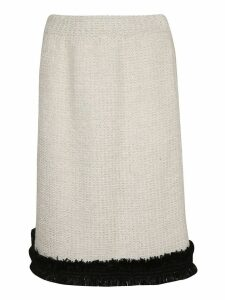 Charlott Knitted Skirt