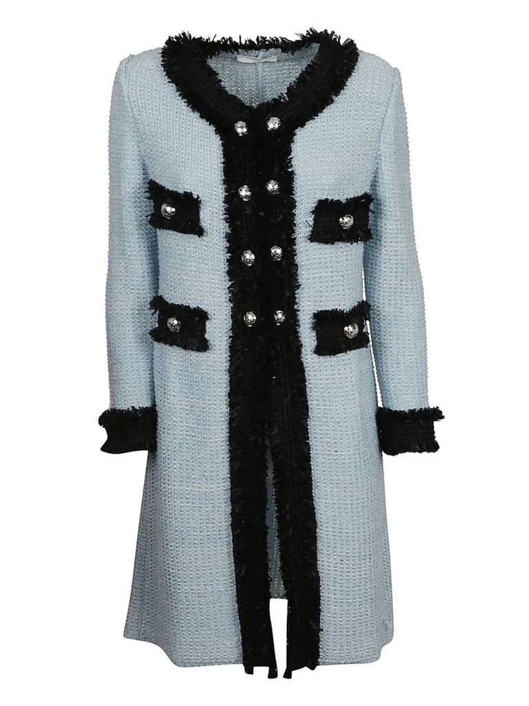 Charlott Knitted Coat
