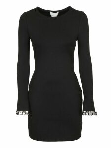 3.1 Phillip Lim Embellished Detail Dress
