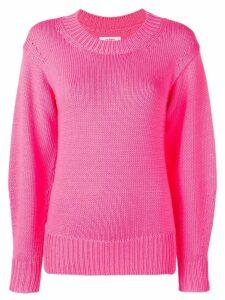 Isabel Marant Étoile knit sweater - Pink