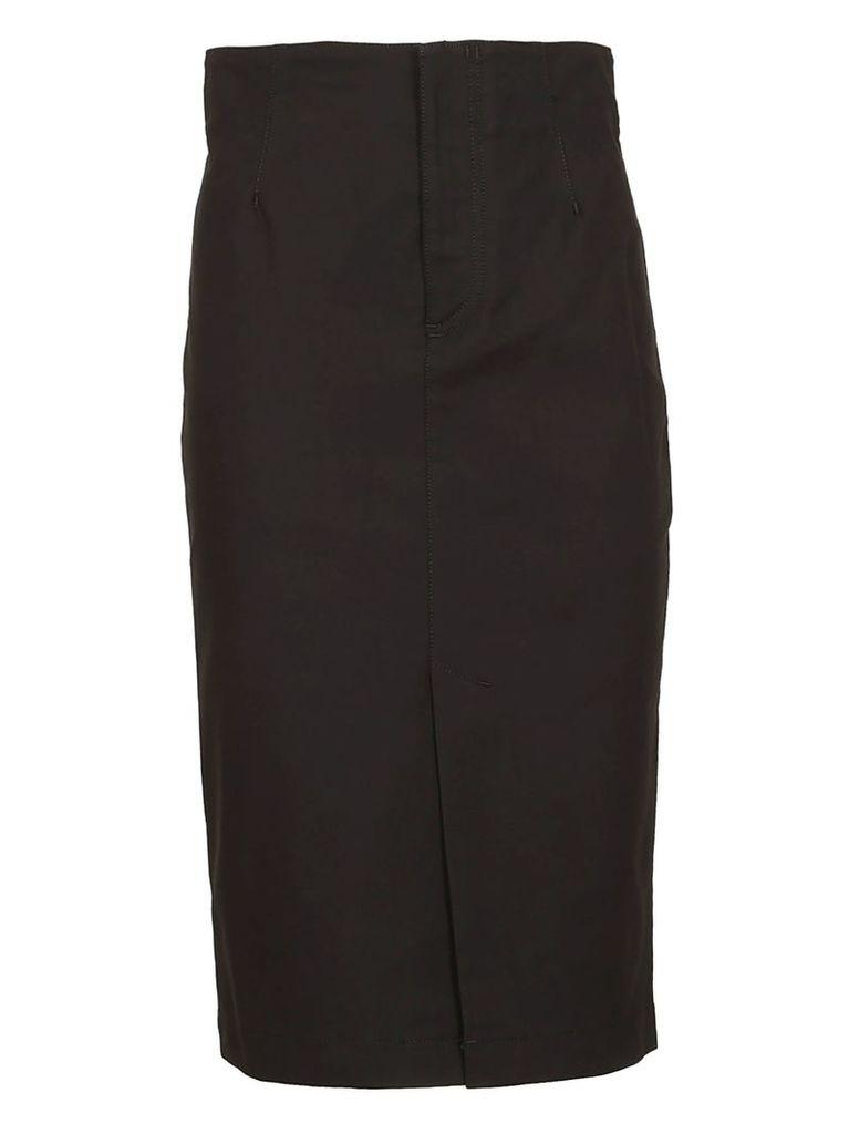 Red Valentino Classic Skirt