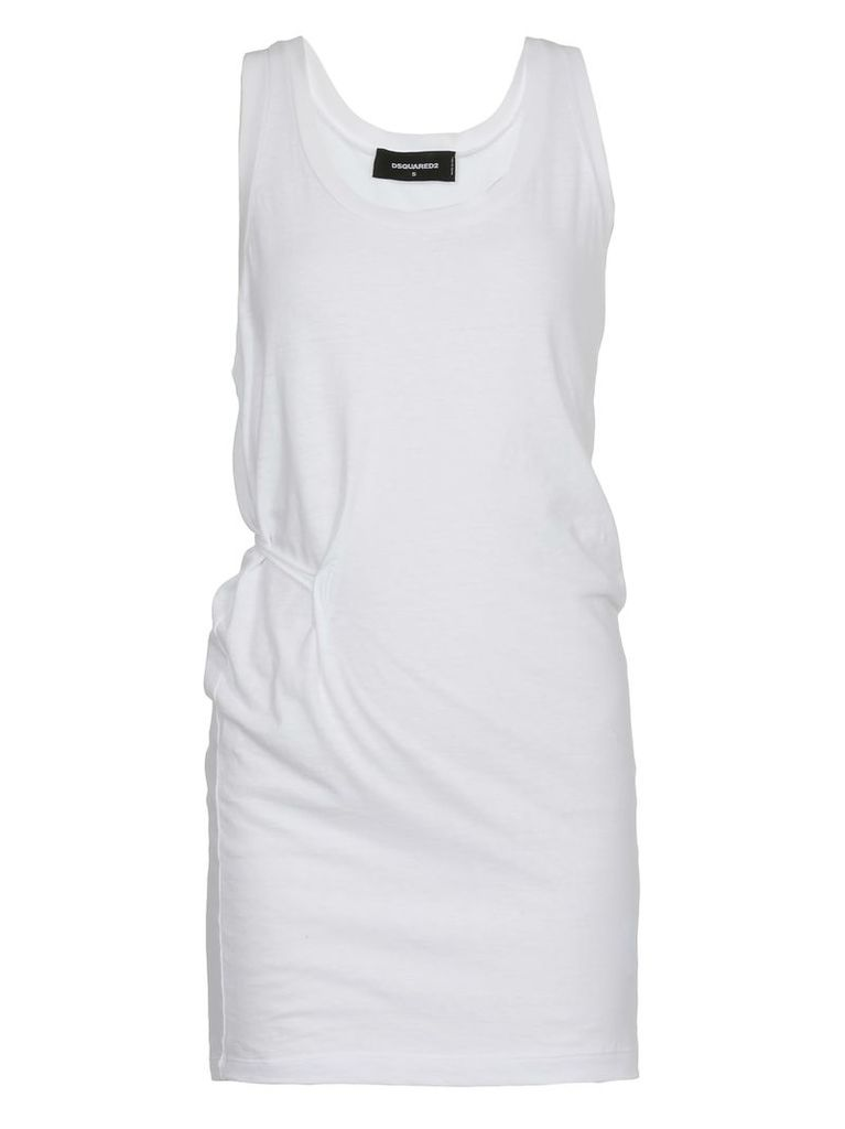 Dsquared2 Cotton Dress