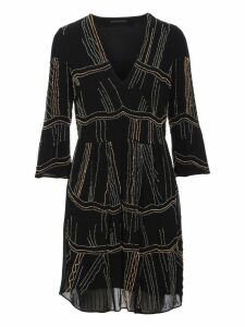 Patrizia Pepe Viscose Dress