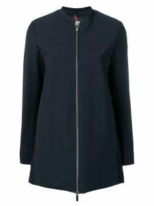 Rrd Poliknit overcoat - Blue