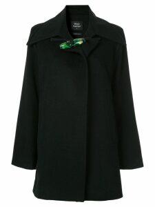 Wynn Hamlyn Hallucinogené coat - Black