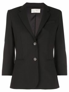 The Row classic single-breasted blazer - Black