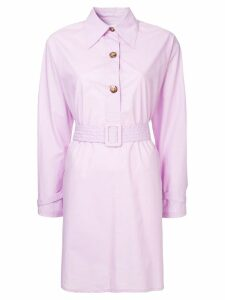 Wynn Hamlyn Research dress - Purple