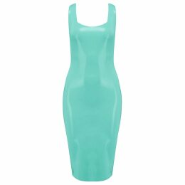 GISY - Tree Mandala Embroidered Canvas Blazer