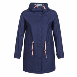 Esprit  VIOLINE  women's Parka in Blue