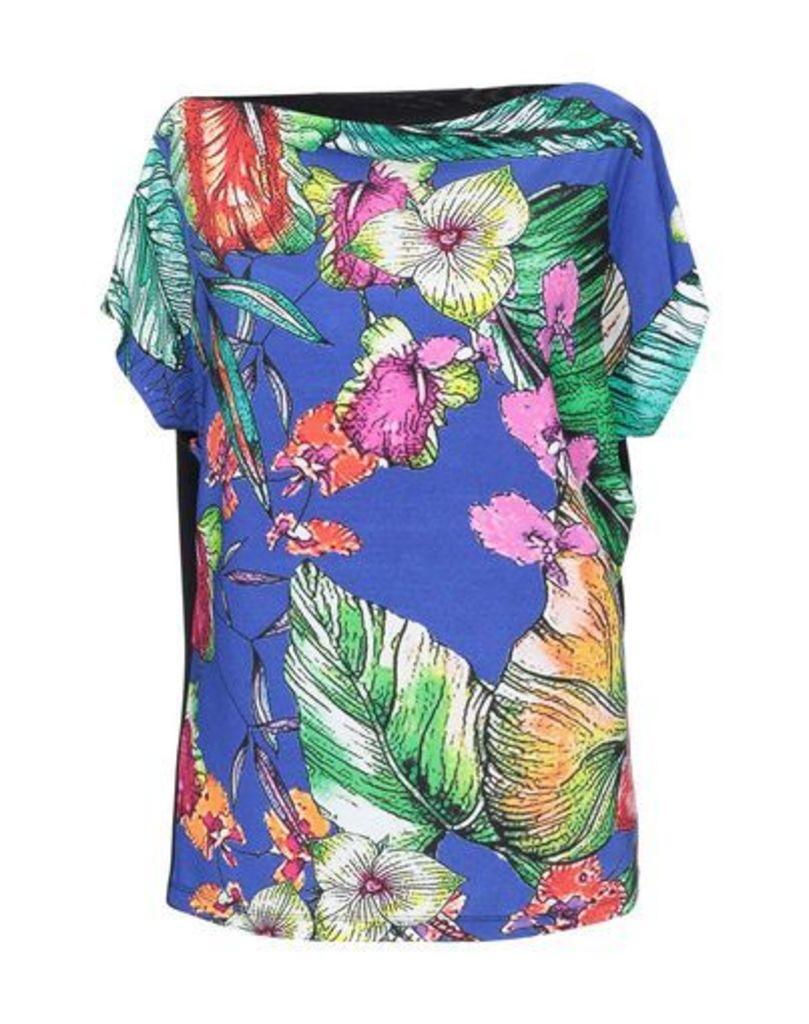 ÉCLÀ TOPWEAR T-shirts Women on YOOX.COM