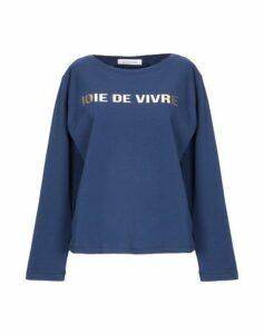 DUEMINUTI TOPWEAR Sweatshirts Women on YOOX.COM