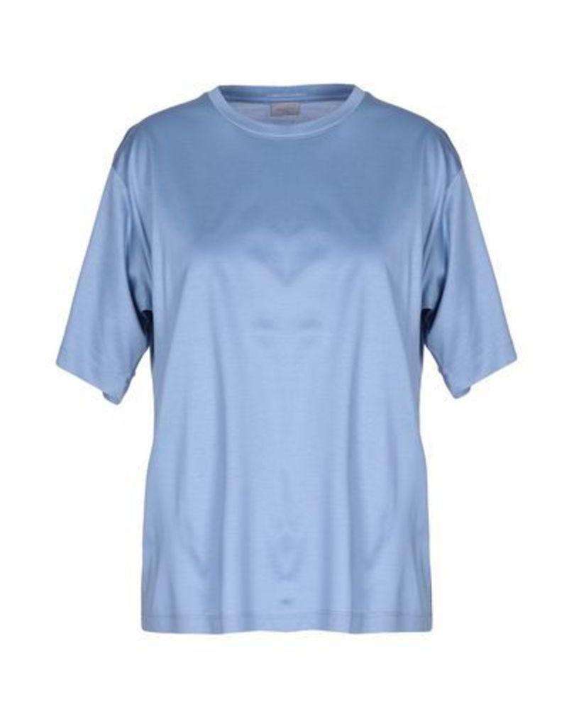 MARELLA SPORT TOPWEAR T-shirts Women on YOOX.COM