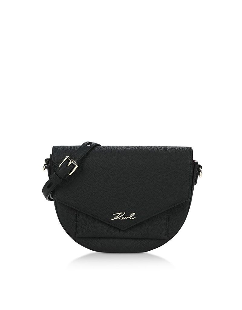 Karl Lagerfeld Designer Handbags, K/Kerry All Crossbody Bag