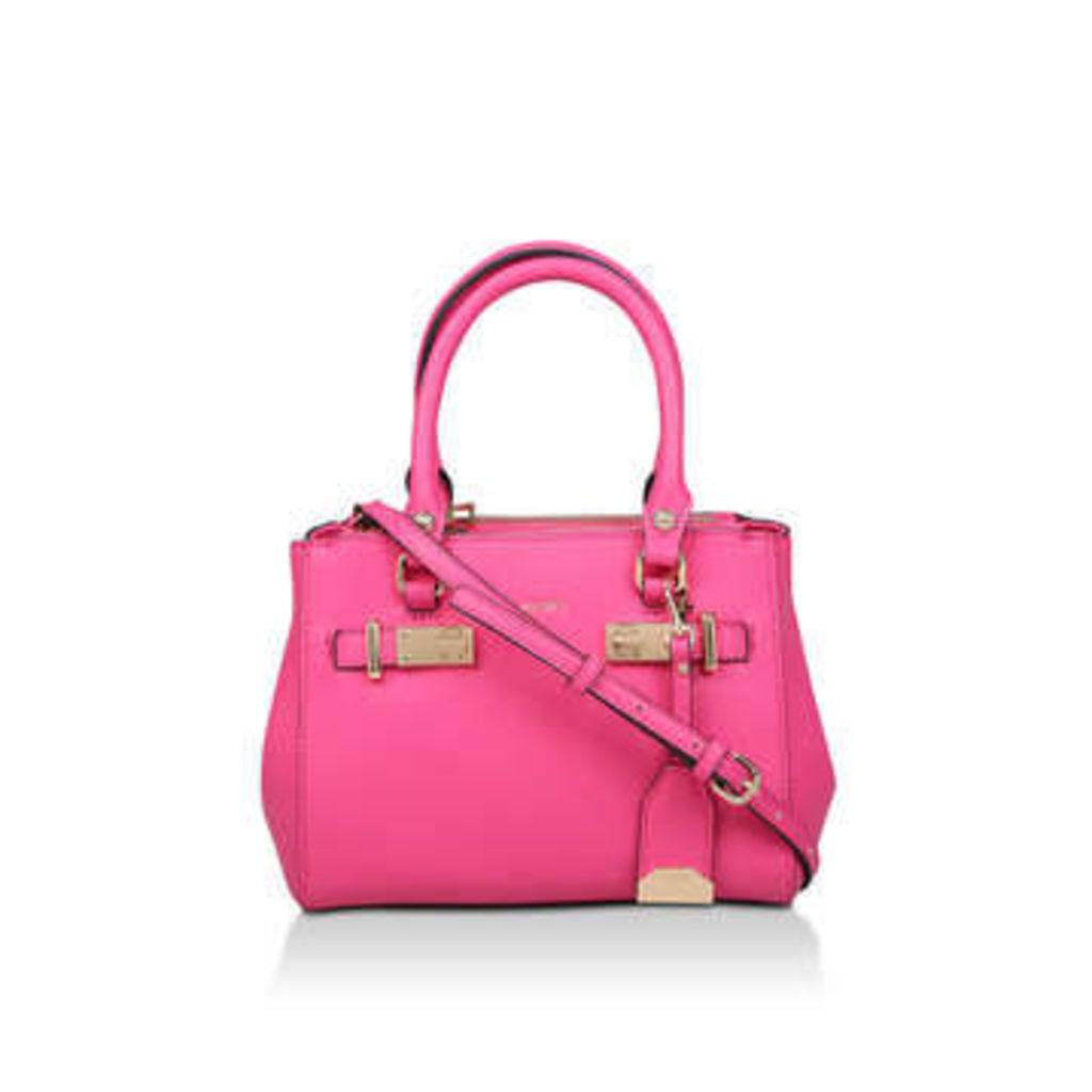 Aldo Balswan - Pink Tote Bag