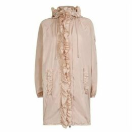 4 Moncler Simone Rocha Geranium Jacket