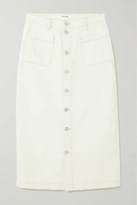 J.Crew - Monroe Hooded Cotton-blend Parka - Navy