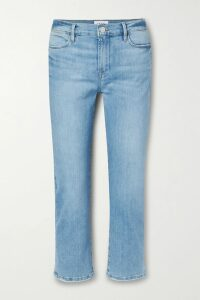 Cushnie - Open-back Crepe Gown - Red