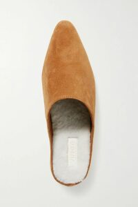 House of Holland - Oversized Ripstop Coat - Fuchsia
