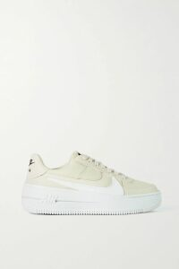 Racil - Ava Floral-print Silk Crepe De Chine Midi Dress - White