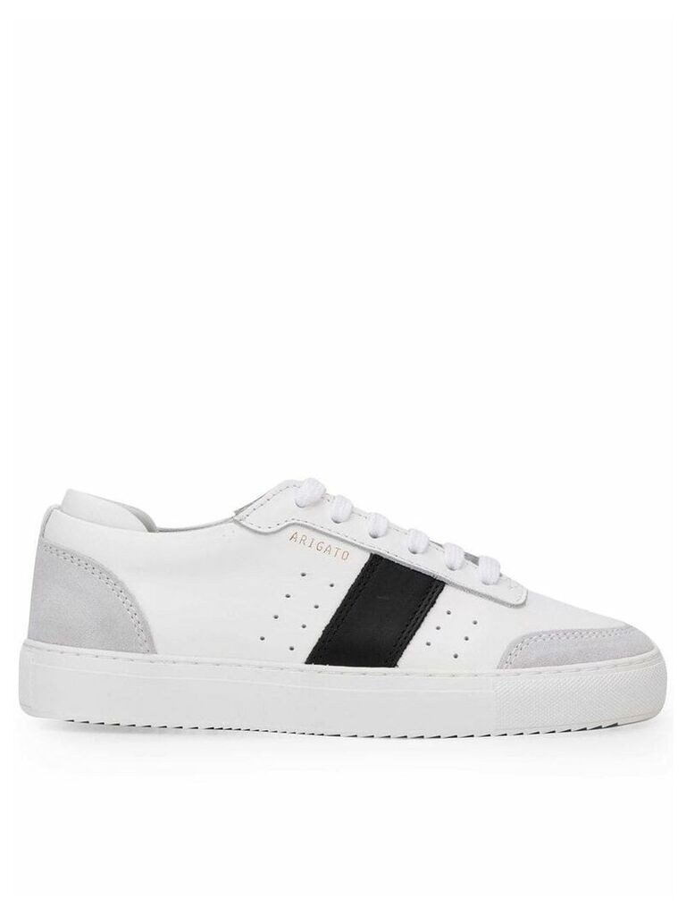 Axel Arigato lace-up trainers - White
