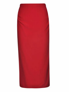 Paneled Structure Skirt