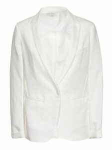 Forte Forte Single Breasted Button Blazer