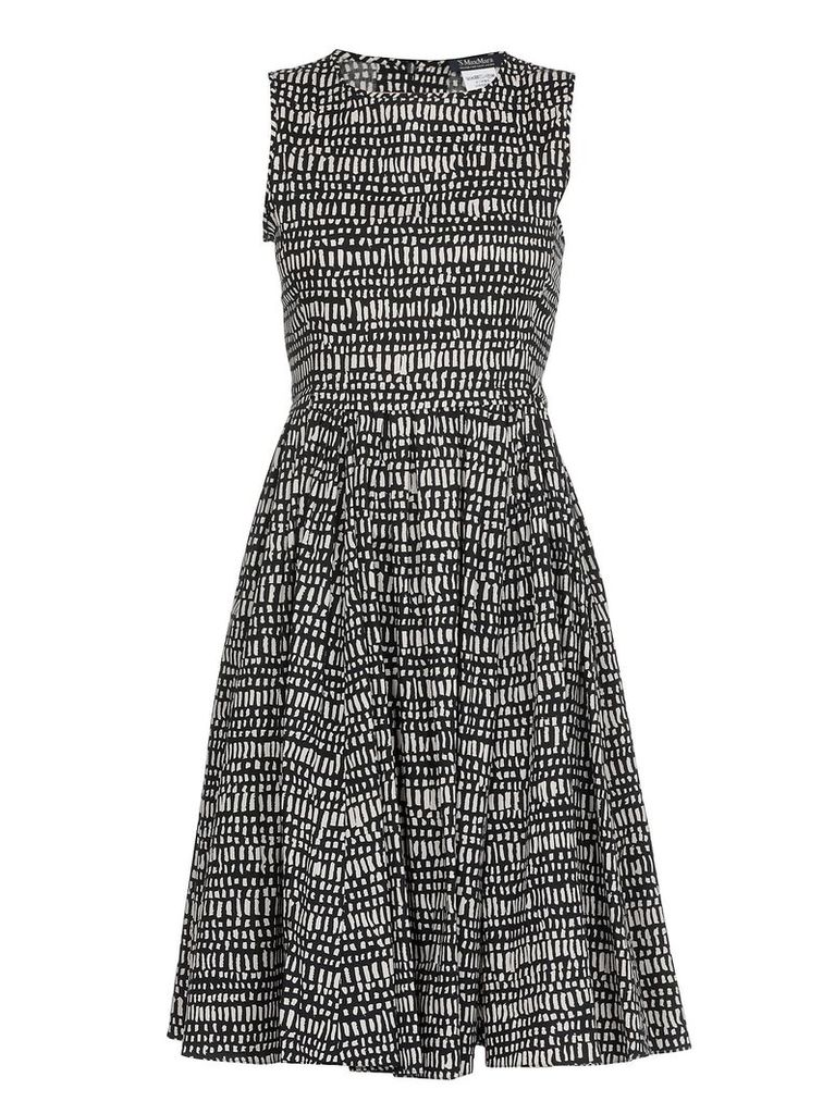 Max Mara Cotton Dress