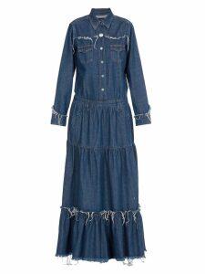 Alanui Jeans Dress