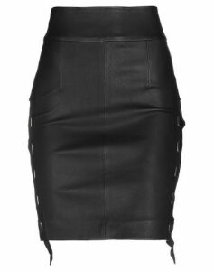 EACH X OTHER SKIRTS Knee length skirts Women on YOOX.COM