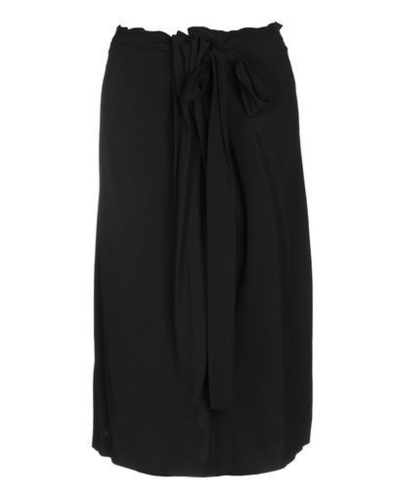 L' AUTRE CHOSE SKIRTS 3/4 length skirts Women on YOOX.COM