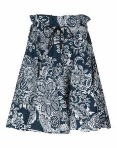 FAY SKIRTS Knee length skirts Women on YOOX.COM