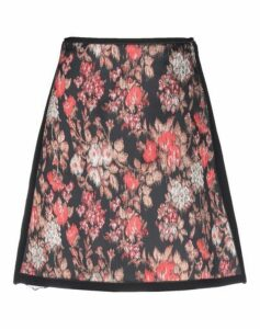 GIAMBATTISTA VALLI SKIRTS Knee length skirts Women on YOOX.COM