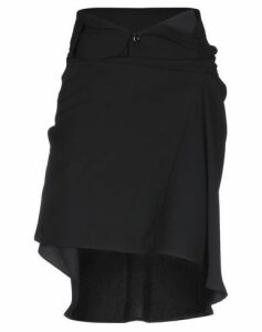 FAITH CONNEXION SKIRTS 3/4 length skirts Women on YOOX.COM