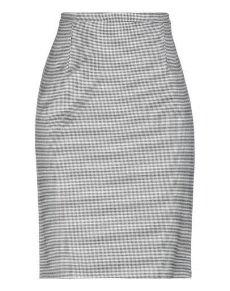 PIAZZA SEMPIONE SKIRTS Knee length skirts Women on YOOX.COM